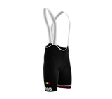 Romania CODE Cycling Pro Bib Shorts Bike for Men