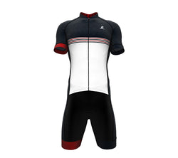 Ryder Denim Scudopro Cycling Speedsuit for ManRyder Denim Scudopro Cycling Speedsuit for Man