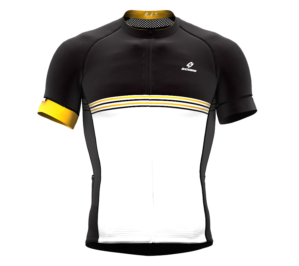 Ryder Just Tea Short Sleeve Cycling PRO Jersey