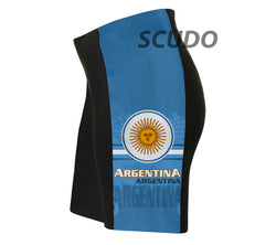 Argentina Triathlon Shorts