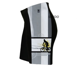 Biker Line Triathlon Shorts