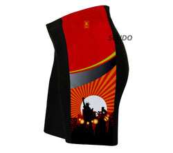 Biker that never sleeps Triathlon Shorts