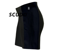 Black Triathlon Shorts