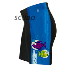 Bloop Bloop Triathlon Shorts