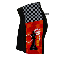 Chess King Triathlon Shorts