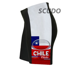 Chile Triathlon Shorts