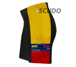 Colombia Triathlon Shorts