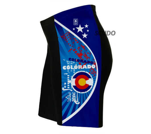 Colorado Triathlon Shorts