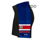 Costa Rica Triathlon Shorts