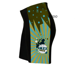 Darb Jazz Triathlon Shorts