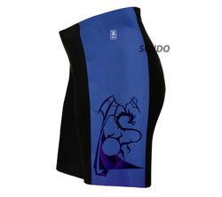 Dark Lizard Triathlon Shorts
