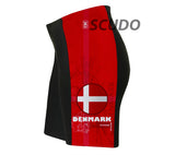Denmark Triathlon Shorts
