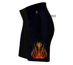Fire Blaze Triathlon Shorts