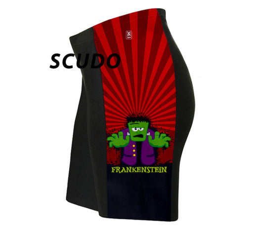 Frankenstein Triathlon Shorts