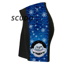 Himalayan creeper Triathlon Shorts
