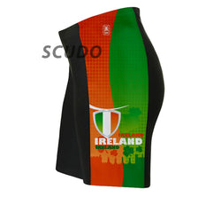 Ireland Triathlon Shorts