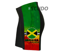 Jamaica Triathlon Shorts