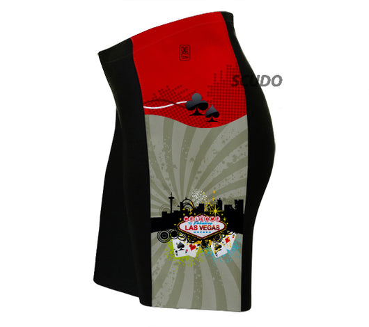 Las Vegas Fever Triathlon Shorts