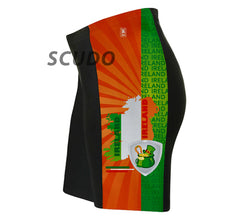 Luck of The Irish Triathlon Shorts