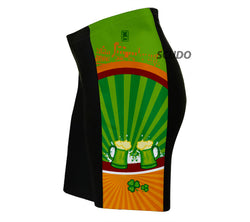 Lucky Goods Triathlon Shorts