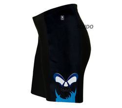 Midnight Bite Triathlon Shorts
