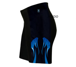 Midnight Waters Triathlon Shorts