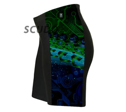 Mother Board Triathlon Shorts