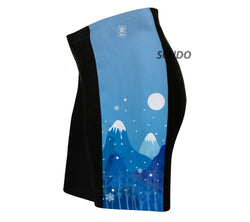 Mountain Ice Triathlon Shorts