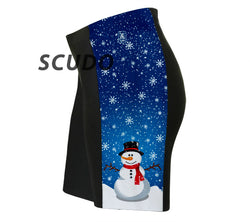 Mr Snowy Triathlon Shorts