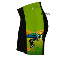 Musical Expression Triathlon Shorts