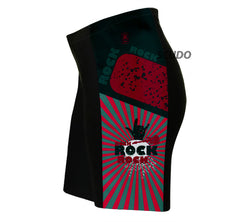 Rock On Triathlon Shorts
