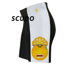 Surprised Triathlon Shorts