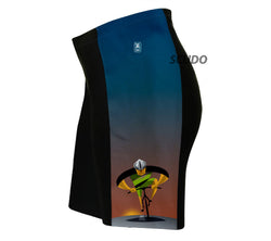 Unstoppable Triathlon Shorts