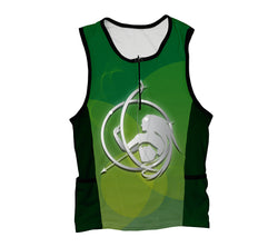 Sagittarius Triathlon Top