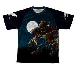 Scarecrow Technical T-Shirt for Men and Women