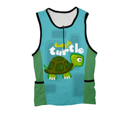 Shy Turtle Triathlon Top