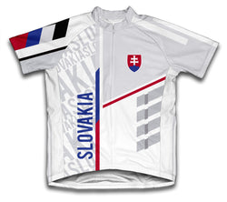 Slovakia ScudoPro Cycling Jersey
