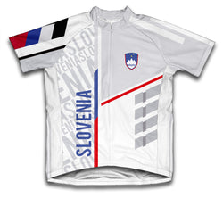 Slovenia ScudoPro Cycling Jersey