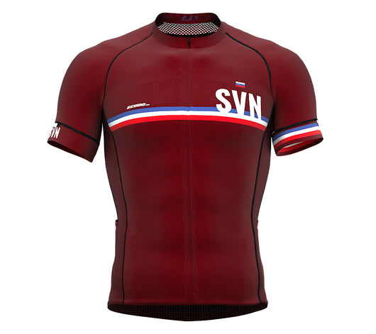 Slovenia Vine CODE Short Sleeve Cycling PRO Jersey for Men and WomenSlovenia Vine CODE Short Sleeve Cycling PRO Jersey for Men and Women