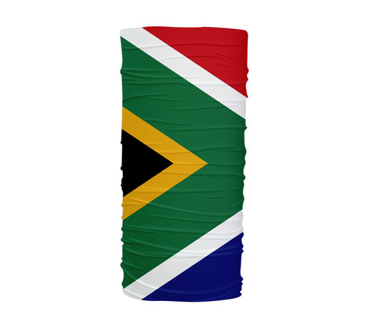 South Africa Flag Multifunctional UV Protection Headband