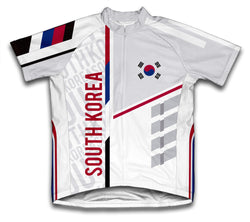 South Korea ScudoPro Cycling Jersey