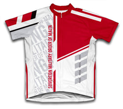 Sovereign Military Order Of Malta ScudoPro Cycling Jersey