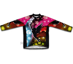 Starling Angel Winter Thermal Cycling Jersey