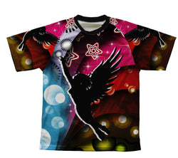 Starling Angel Technical T-Shirt for Men and Women