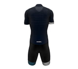 Stripeds Aegean Scudopro Cycling Speedsuit for Man