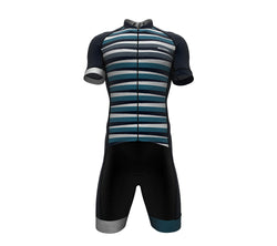 Stripeds Aegean Scudopro Cycling Speedsuit for ManStripeds Aegean Scudopro Cycling Speedsuit for Man