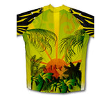 Sunlight Forest Winter Thermal Cycling Jersey