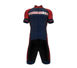Sunset Scudopro Cycling Speedsuit for ManSunset Scudopro Cycling Speedsuit for Man