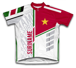 Suriname ScudoPro Cycling Jersey