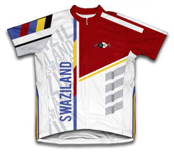 Swaziland ScudoPro Cycling Jersey